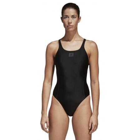 Damen Badeanzug - adidas INF ECS 1PC - 3