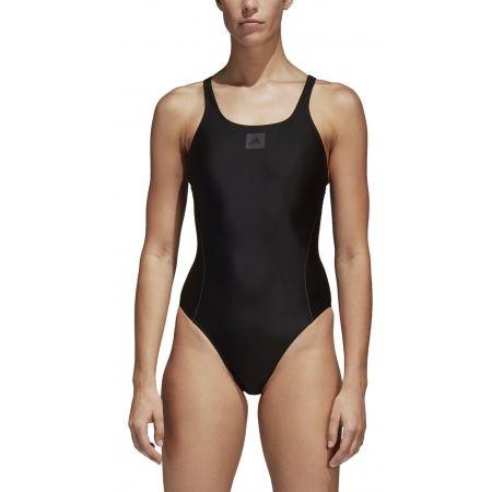 Damen Badeanzug - adidas INF ECS 1PC - 6