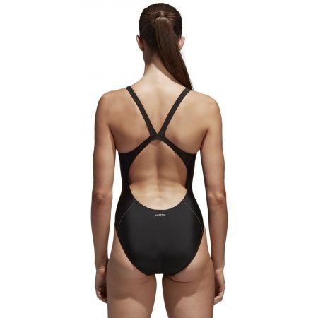 Damen Badeanzug - adidas INF ECS 1PC - 5