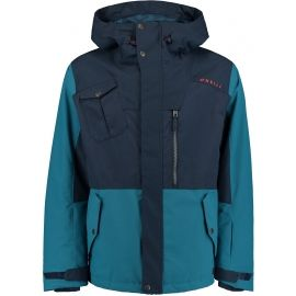 O'Neill PM UTILITY HYBRID JACKET - Pánská lyžařská/snowboardová bunda