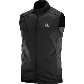 Salomon AGILE WIND VEST M - Men's vest