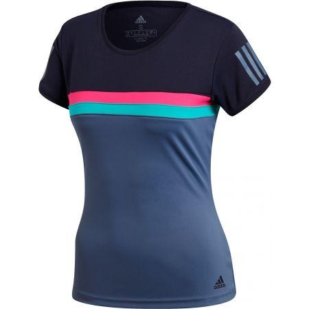 b0b478964fa5 Dámské triko - adidas CLUB TEE - 1