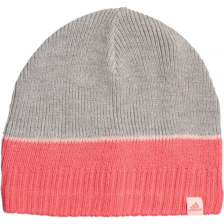 adidas STRIPY BEANIE - Kids' hat