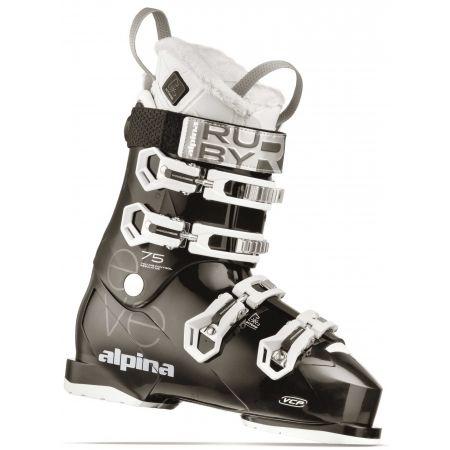 Дамски ски обувки - Alpina EVE 75 HEAT