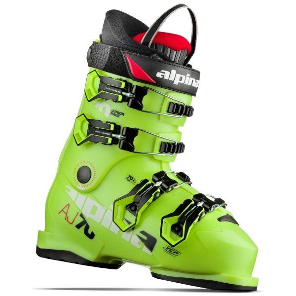 Alpina AJ 70  270 - Juniorská zjazdová obuv