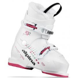 Alpina AJ2 G - Încălțăminte de ski fete