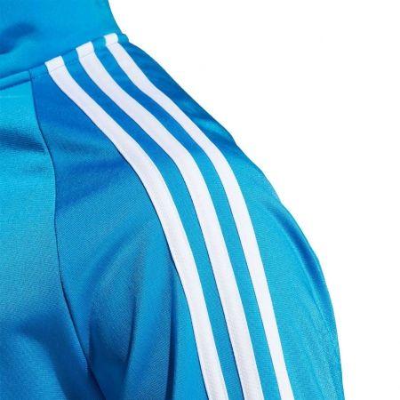 Pánska bunda - adidas CLASSICS TRICOT JACKET - 7