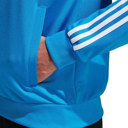 Pánska bunda - adidas CLASSICS TRICOT JACKET - 8