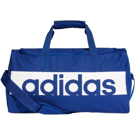 7de7f135d7cdf Športová taška - adidas LINEAR PERFORMANCE TEAM S - 1