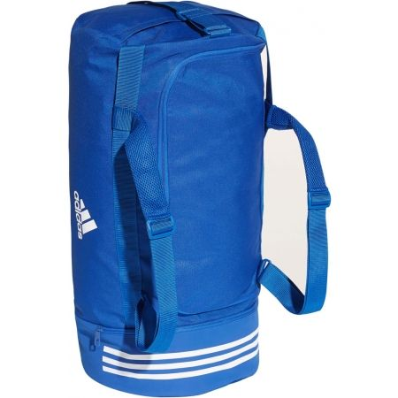 Спортна чанта - adidas CONVERTIBLE 3-STRIPES DUFFEL LARGE - 2
