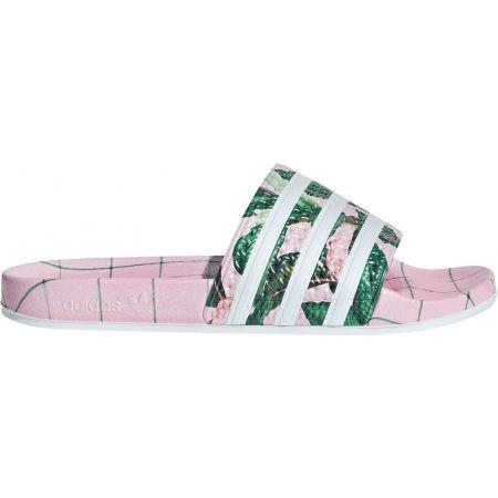 ee4065ce0ed2 Dámské pantofle - adidas ADILETTE W - 1