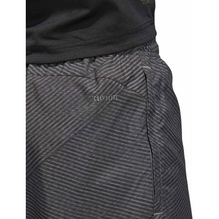Pánske šortky - adidas 4KRFT SHORT CLIMALITE WOVEN GRAPHIC - 13