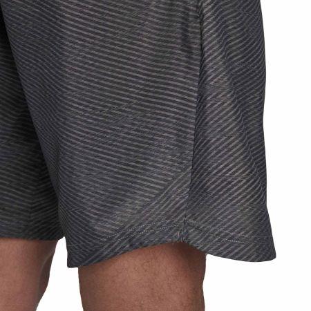 Pánske šortky - adidas 4KRFT SHORT CLIMALITE WOVEN GRAPHIC - 14