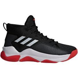 adidas STREETFIRE - Obuwie koszykarskie męskie