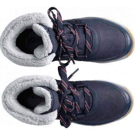 Dámská zimní obuv - Salomon HEIKA LTR CS WP - 2