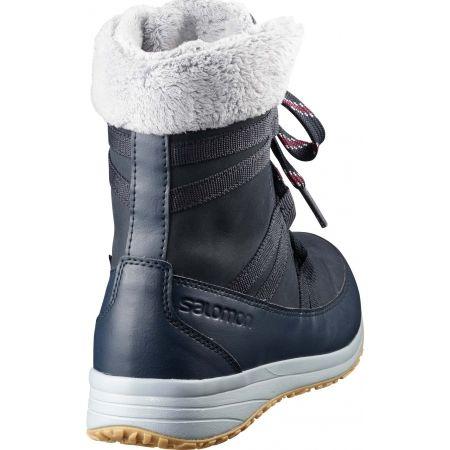 Dámská zimní obuv - Salomon HEIKA LTR CS WP - 4