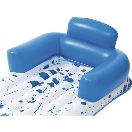 Inflatable bed - Bestway LOUNGE - 3