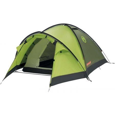 Tent - Coleman MONVISO 3 - 1