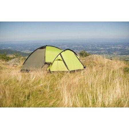 Tent - Coleman MONVISO 3 - 2