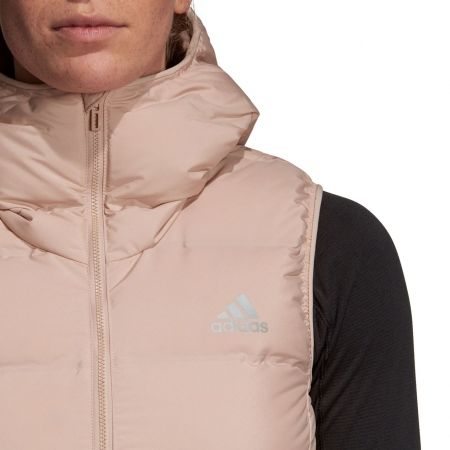 7d007bef1ced Women s vest - adidas WOMEN HELIONIC DOWN VEST - 8