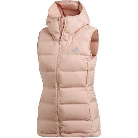 1077008cdd91 Women s vest - adidas WOMEN HELIONIC DOWN VEST - 1