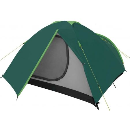 Camping tent - Crossroad BRYCE3 - 3