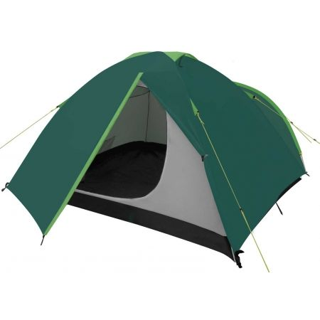 Camping tent - Crossroad BRYCE3 - 4