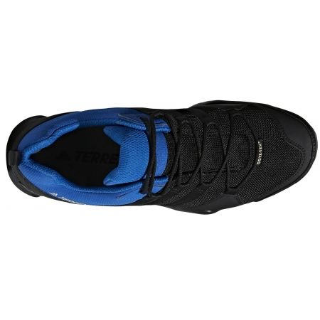 Pánska treková obuv - adidas TERREX AX2R GTX - 2