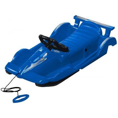 Plastové boby s volantom - Sulov ALPEN RACE - 2
