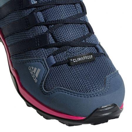 Dětská outdoorová obuv - adidas TERREX AX2R CP K - 4