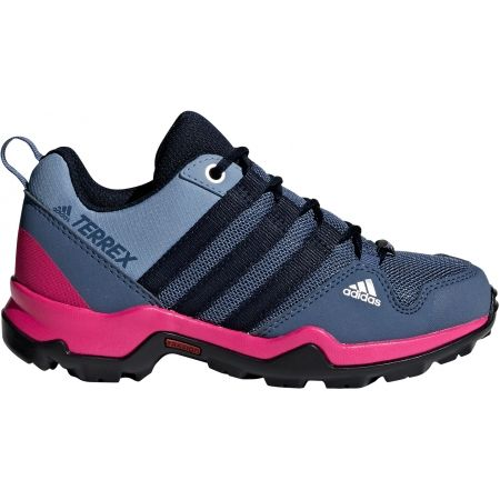 adidas TERREX AX2R CP K - Gyerek outdoor cipő