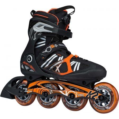 K2 VO2 90 SPEED BOA M - Men's training skates
