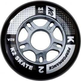 K2 84 MM WHEEL 4 PACK - Inlineskates Rollen Set