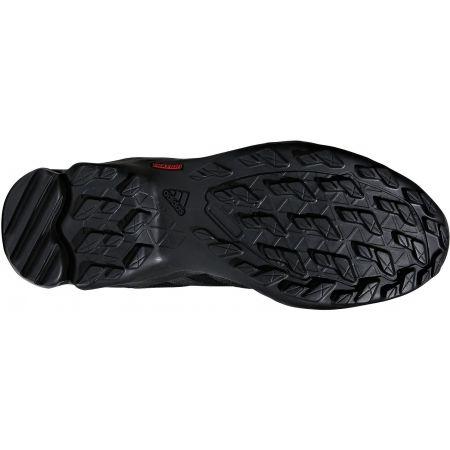 Мъжки туристически  обувки - adidas TERREX AX2R MID GTX - 3