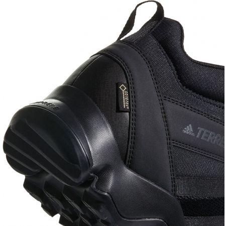 Мъжки туристически  обувки - adidas TERREX AX2R MID GTX - 4