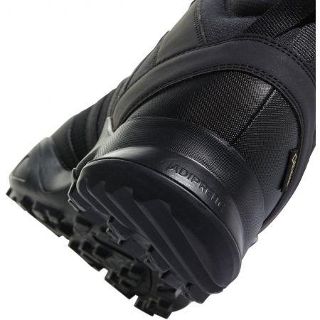 Мъжки туристически  обувки - adidas TERREX AX2R MID GTX - 5