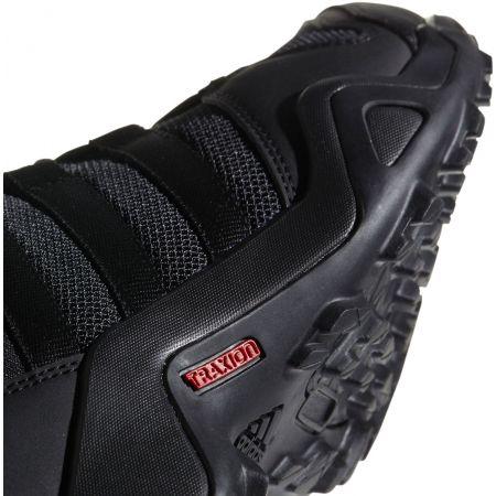 Мъжки туристически  обувки - adidas TERREX AX2R MID GTX - 6