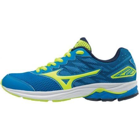 Dětská běžecká obuv - Mizuno WAVE RIDER 20 JR - 1 2558a06cfe