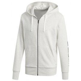 adidas ESSENTIALS LINEAR FULL-ZIP HOOD FRENCH TERRY - Men's sweatshirt