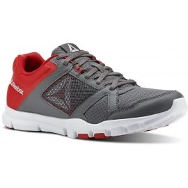 Reebok YOURFLEX TRAIN 10 MT - Men's fitness shoes
