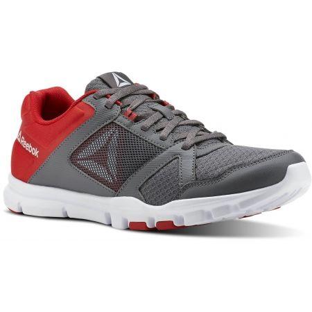 Мъжки фитнес обувки - Reebok YOURFLEX TRAIN 10 MT - 1