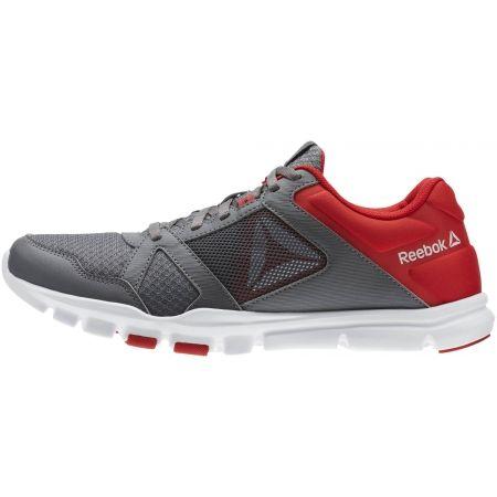 Мъжки фитнес обувки - Reebok YOURFLEX TRAIN 10 MT - 3