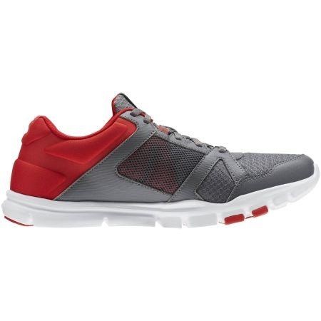 Мъжки фитнес обувки - Reebok YOURFLEX TRAIN 10 MT - 2