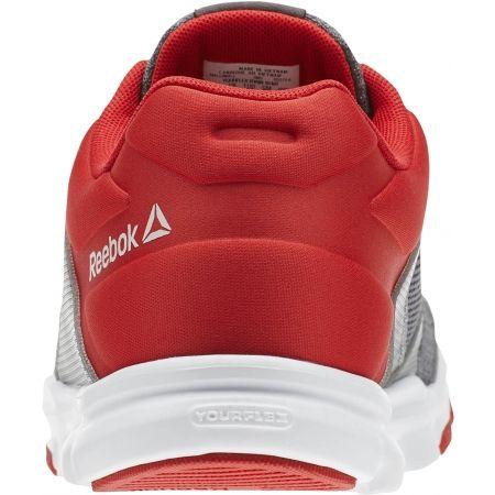 Мъжки фитнес обувки - Reebok YOURFLEX TRAIN 10 MT - 6
