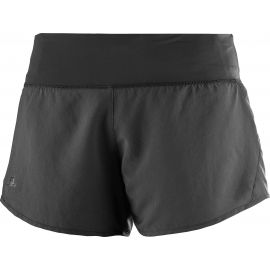 Salomon ELEVATE 2IN1 SHORT - Women's running shorts