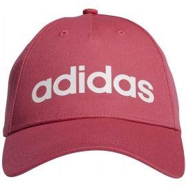 adidas DAILY CAP SNR - Sportovní kšiltovka