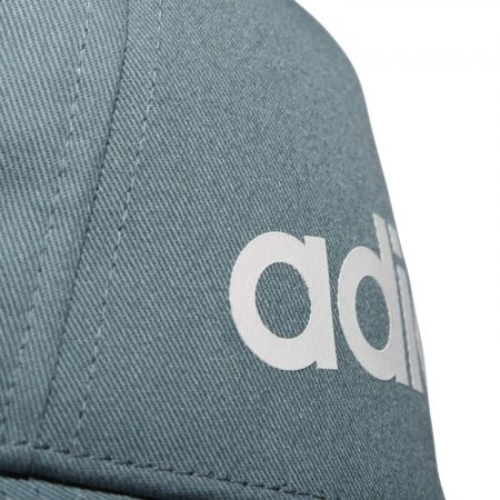 Sportovní kšiltovka - adidas DAILY CAP SNR - 2