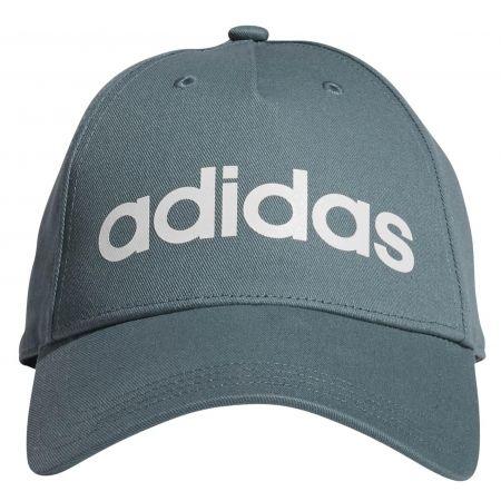 Sportovní kšiltovka - adidas DAILY CAP SNR - 1