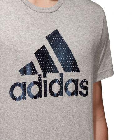 Tricou de bărbați - adidas BOS FOIL - 4
