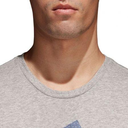 Tricou de bărbați - adidas BOS FOIL - 5